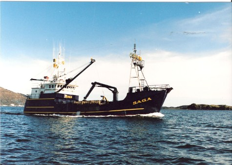 Deadliest Catch season 1 Featured Fishing Vessel Currently For Sale
