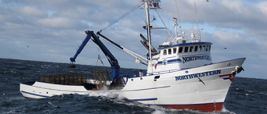 F/V Northwestern